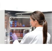Service på Inkubatorer