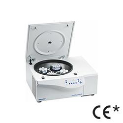Nytt! CellKultur/Platt Centrifugpaket med centrifug 5810R : Spara 15%!
