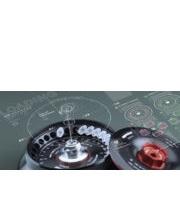 Om centrifugering