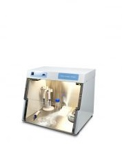 PCR UV kabinetter