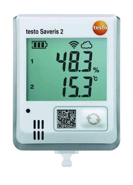 temperaturlogger