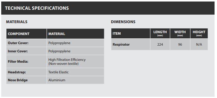 Alpha-Solway-P2-DisposableFold-Flat-Respirator-H-SERIES-H-2-1