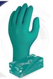 Skytec-Nitrile-Powder-Free-Single-Use-Protection-TEAL™-Nitrilhandskar-1
