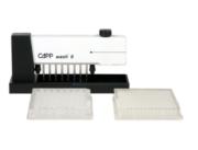 Plattvätt för mikrotiterplattor