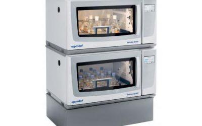 Eppendorf Innova® S44i – Temperaturkontrollerad skak
