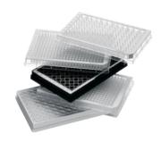 Mikroplattor, PCR-plattor-