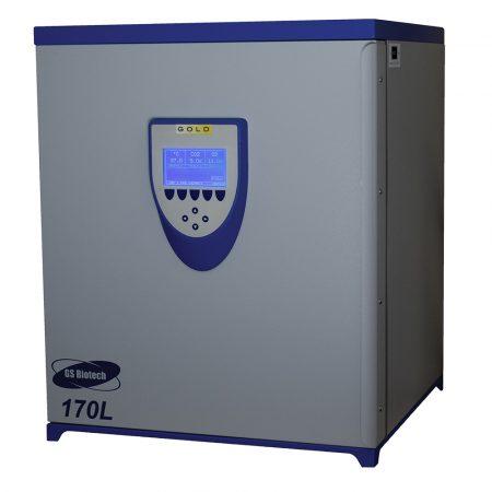 CO2-inkubator_GS-Biotech_170L-Gold