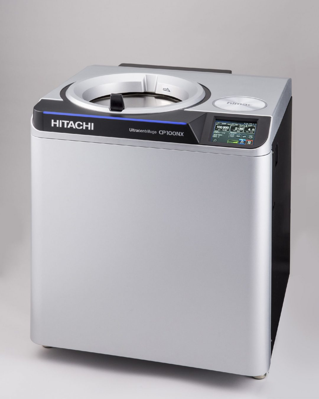 Hitachi Ultracentrifuger