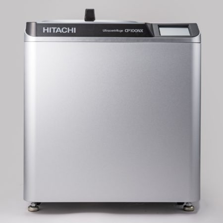 Hitachi Ultracentrifug CP80NX