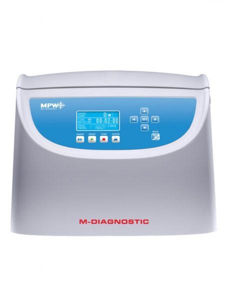 Centrifuger_MPW_MDiagnostic