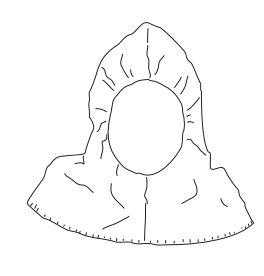 Laminated-Integral-Headcap-non-sterile