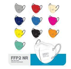Filtering-Half-Mask-Ffp2-Nr-With10-diferent-color-options