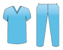 Scrub-Suit-Short-Sleeve-non-sterile