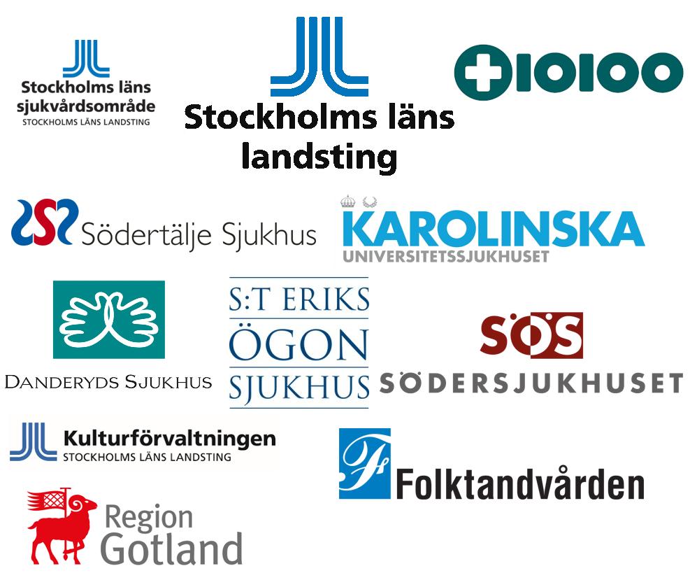 LabTeamet har tecknat Ramavtal med SLL Stockholm Läns Landsting