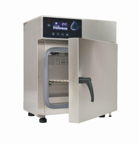 CLW15 | Inkubator | Inkubatorskåp | Värmeskåp | bild 2