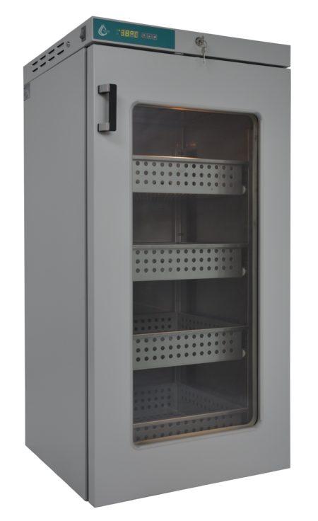 Caldera värmeskåp för vätskor