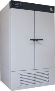 ILW400 | Kylinkubator | Inkubatorskåp med kyla |