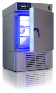 ILW53   Kylinkubator   Inkubatorskåp med kyla  