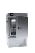 Kylinkubatorer - Värmeskåp med kyla