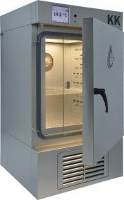 KK115 | Klimatkammare | Klimatskåp | Testkabinett | Växtkammare | Fotoperiodiska system |