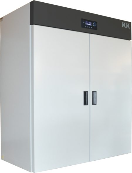 KK1200   Klimatkammare   Klimatskåp   Testkabinett   Växtkammare   Fotoperiodiska system  