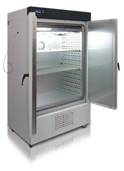 KK400   Klimatkammare   Klimatskåp   Testkabinett   Växtkammare   Fotoperiodiska system    bild 2