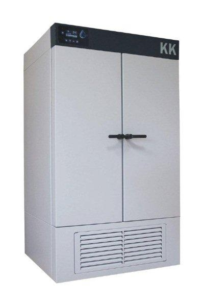 KK400 | Klimatkammare | Klimatskåp | Testkabinett | Växtkammare | Fotoperiodiska system | bild 3