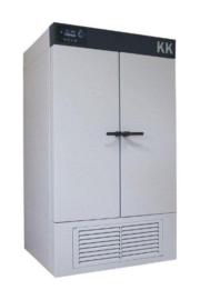 KK750 | Klimatkammare | Klimatskåp | Testkabinett | Växtkammare | Fotoperiodiska system |