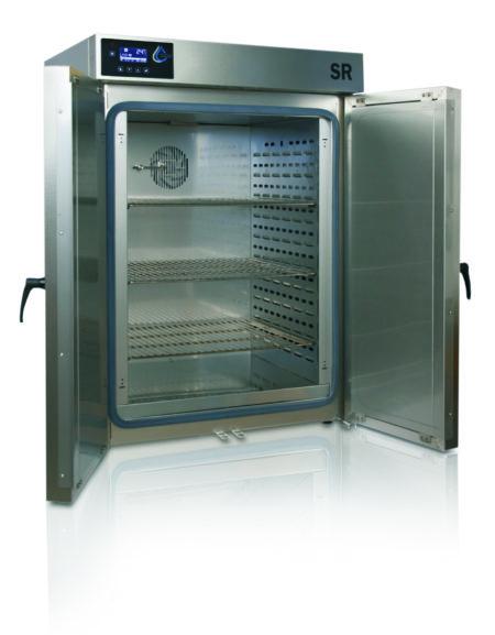 SRW240   Sterilisator   Sterilisatorskåp   bild 2