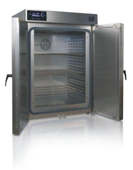 SRW750 | Sterilisator | Sterilisatorskåp | bild 3