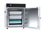 Sterilisator för desinfektering av skyddsmasker