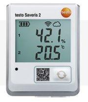 Temperaturlogger-testo-Saveris-2-H2