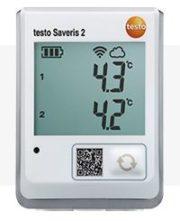 Temperaturlogger-testo-Saveris-2-T2