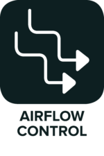 Airflow control