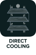 Direct-cooling