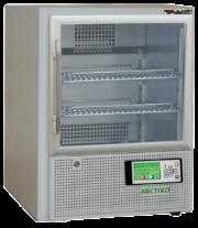 PF100-ATEX | Laboratoriefrys med glasdörr