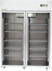 PF1400-ATEX | Laboratoriefrys med glasdörr