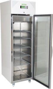 PF500-ATEX | Laboratoriefrys med glasdörr
