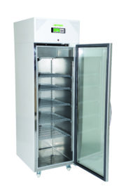 PR500-ATEX | Laboratoriekyl med glasdörr
