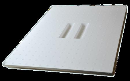 Ultrafrysar boxmodell arctiko ULTF220