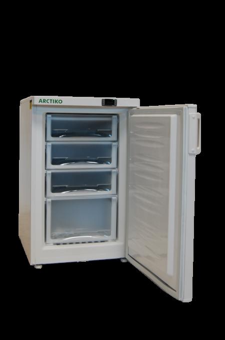 UPLTF 90 | Lågtempfrys -40°C | Lågtemperaturfrys -40°C | bild 2