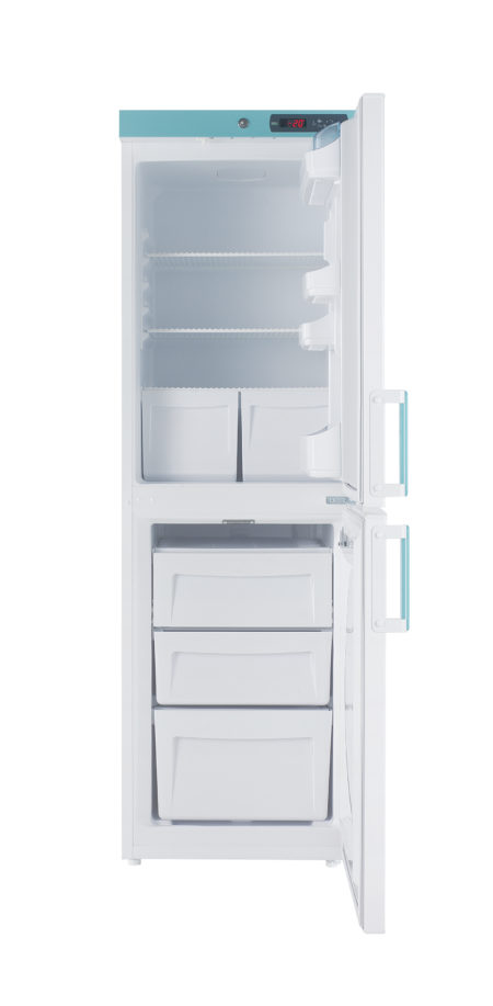 LSC263-ATEX | Gnistfri Laboratoriekyl/frys kombi med ATEX certifikat | Labbkyl/frys kombi | Labkyl/frys kombi | bild 5