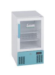 PG102C Medicinkylskåp med glasdörr