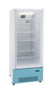 PG1607C Medicinkylskåp med glasdörr