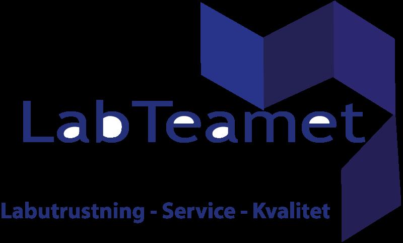 Labteamet logo