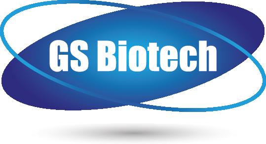 GS-Biotech logo