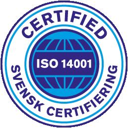 ISO 14001 LabTeamet